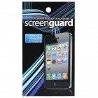 UITVERKOCHT LCD Screen Mirror Protector Set for iPhone 4